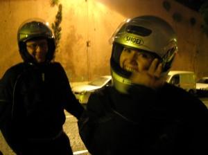 Mamita de la moto, Kattia